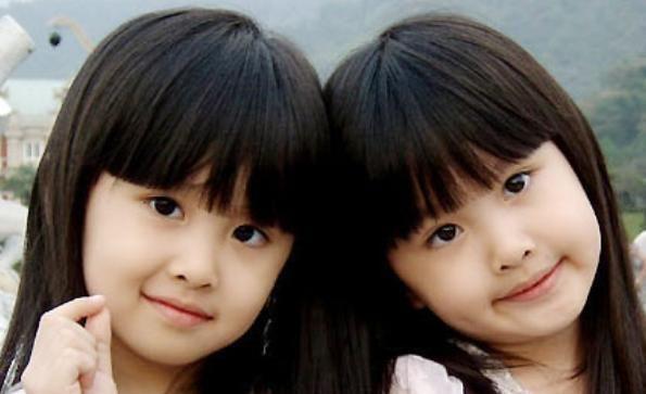 谢娜育儿不走寻常路,双胞胎宝宝从不穿同款,网友:是为了好分辨