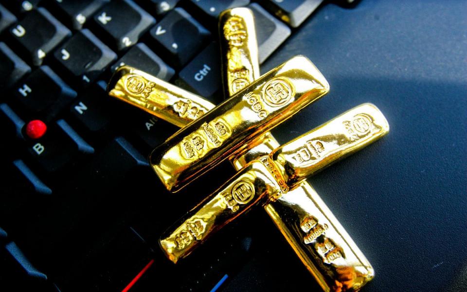 【天富娱乐代理注册】全球市场大崩盘,黄金跌40美元,什么导致市场抛售一切涌入美元?