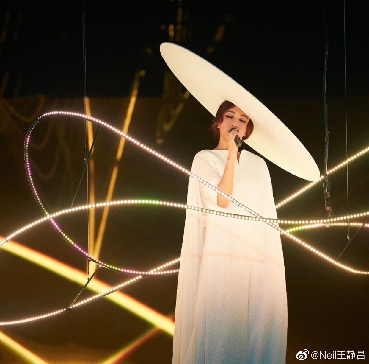 田馥甄今晚台北小巨蛋演唱会……