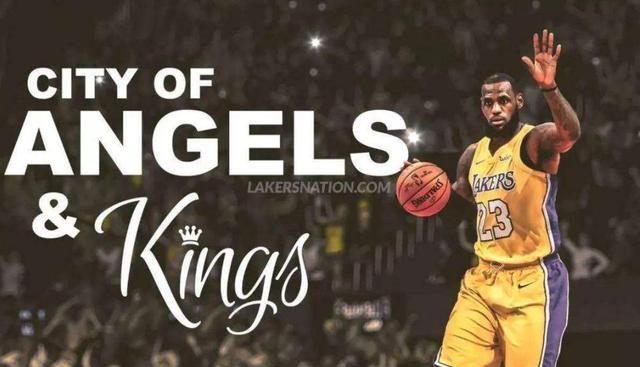 也希望这位超级巨星能够在篮球圣地找到快乐成为湖人荣耀的一分子