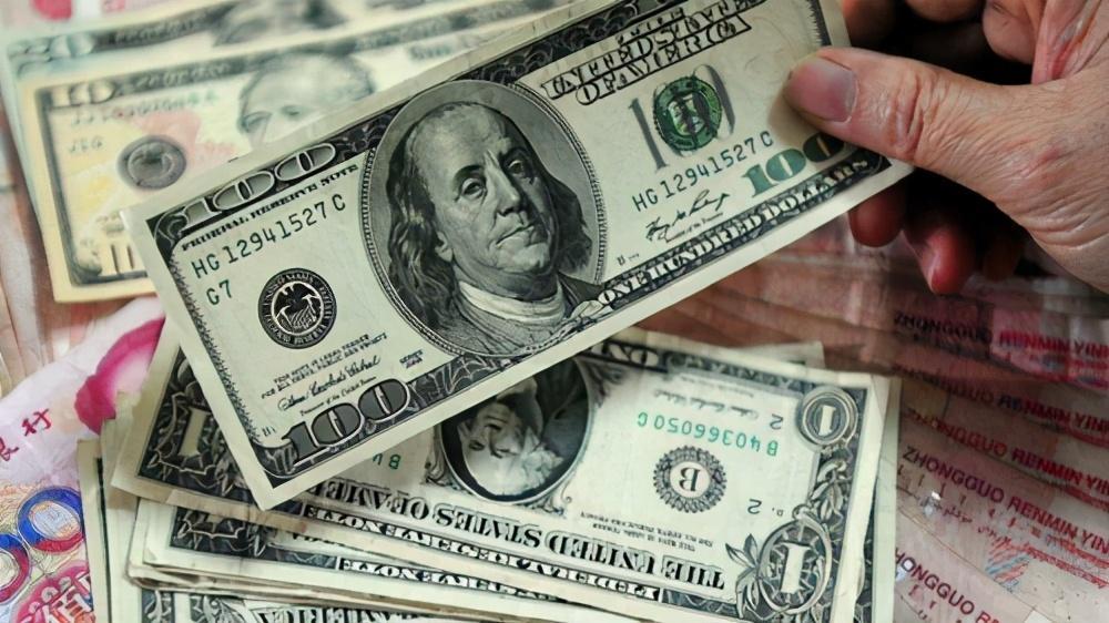 《【超越娱乐登陆注册】美元指数绝地反击,到底发生了什么?》