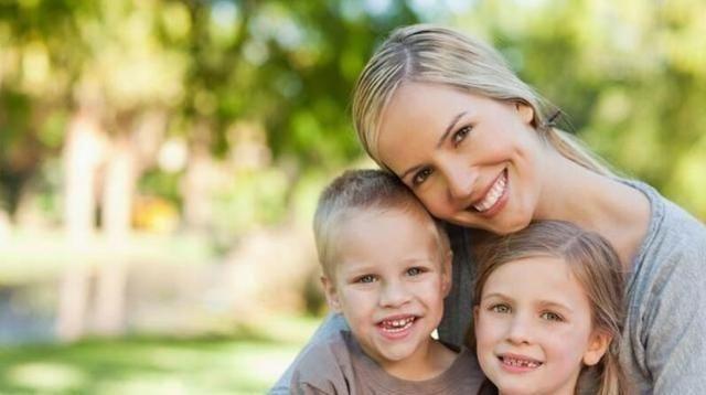 """身上拥有这些""""能量""""的妈妈,即使再爱孩子,孩子也感觉不到"""