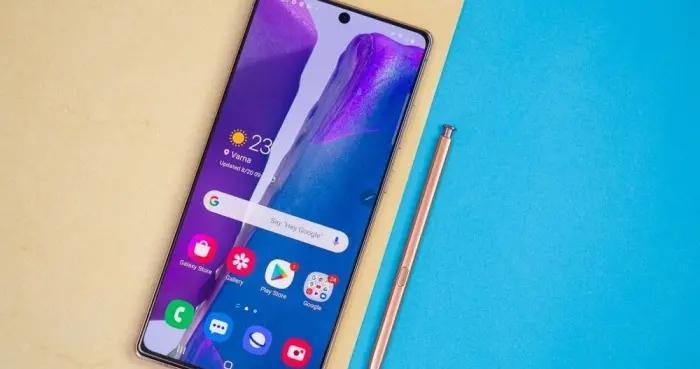 骁龙875机皇三星Galaxy S21系列爆料:首次配S Pen