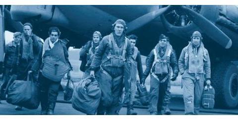 汤姆汉克斯、斯皮尔伯格监制二战三部曲美剧《空战群英》即将面世