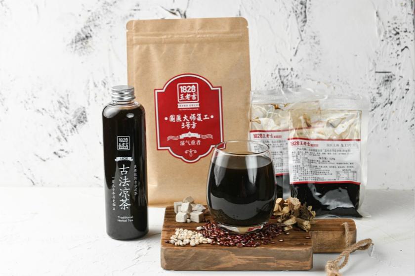 3年过去了 王老吉奶茶店离3000家的目标还有多远?