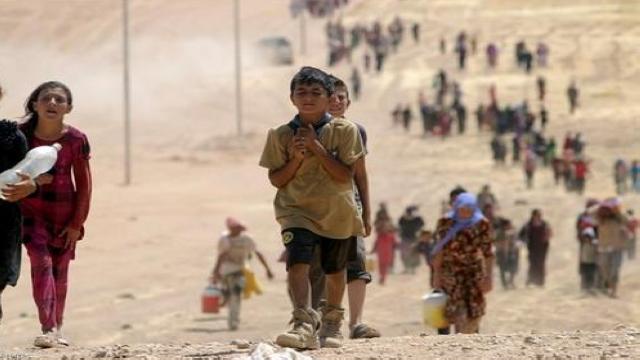 疫情与难民危机共振 欧盟很难?