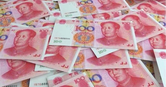 人民币罕见暴涨近5000点!中国央行再出手:调整外汇风险准备金率