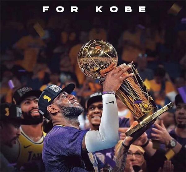 总比分4-2,时隔十年再次夺得NBA总冠军。至此,湖人得到队史第17个总冠军