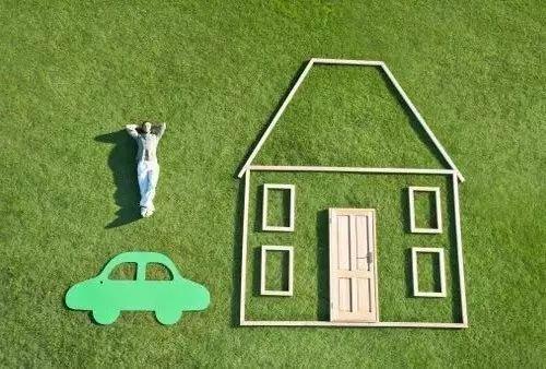 什么时候买房最合适?掌握五大黄金定律才发现买房不难!