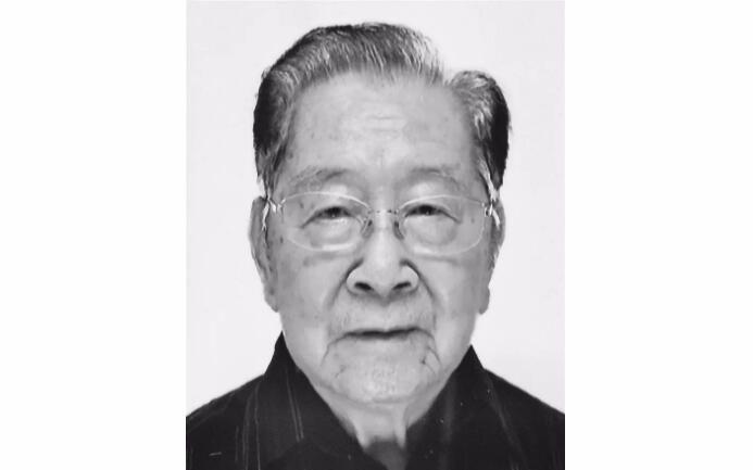 广东原副省长匡吉逝世