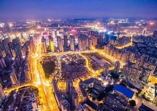 泉州各县市区最新GDP出炉,四地增速超过20%!