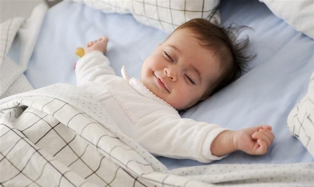 这四种奇妙声音,会让宝宝睡得更香甜,妈妈们可以试一试