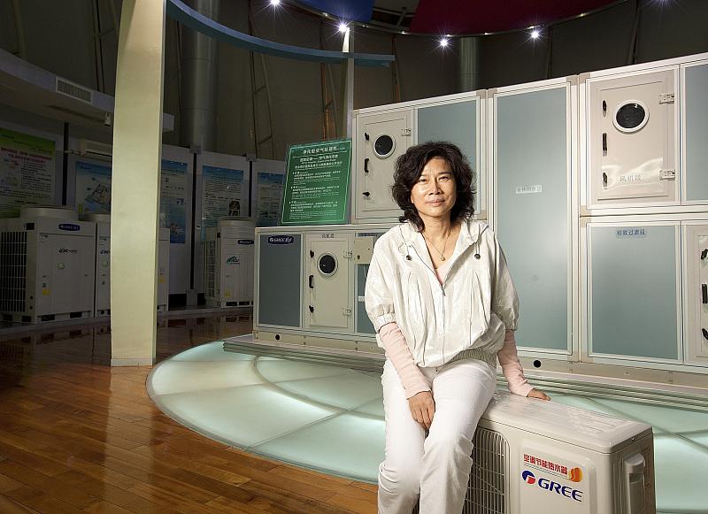 """《【万和城注册平台】格力电器净利下降53%,""""董小姐""""真急了,抛出120亿回购有用吗?》"""