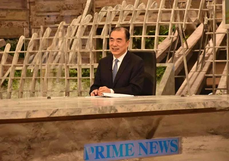 图片来源中国驻日本大使馆微信公众号