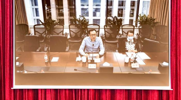 银联首次内部提拔总裁 央行副行长强调推进三大核心任务