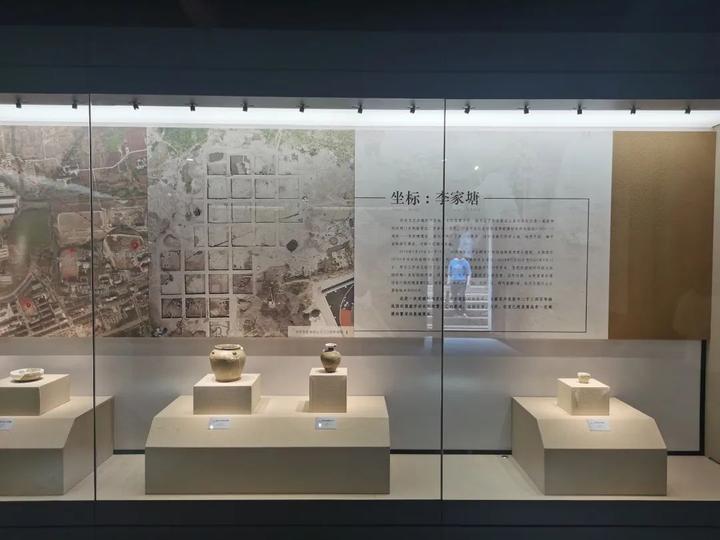 从战国到明清!杭州这块区域的地下挖出了800多件千年前的宝贝...
