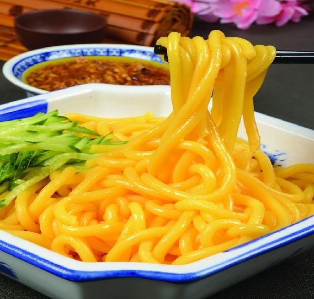 酸汤子。图源暗龙江省卫健委官网