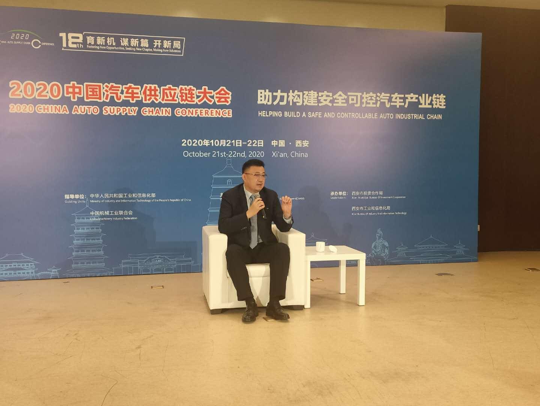 对话广汽新能源副总经理:2022年是国内L4自动驾驶元年