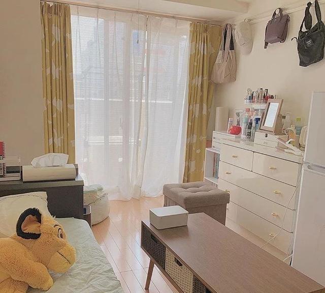 日本网友纷纷晒独居生活照,一人一房的生活,究竟有多么精致?