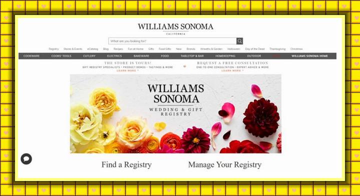 《【万和城品牌】为什么投资者应该买入高端家居巨头Williams Sonoma》