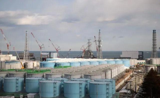 """环保组织警告:福岛核污水""""入海""""或改变人类DNA"""