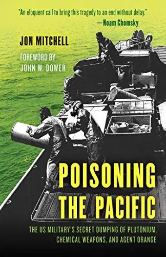 英国记者乔恩·米切尔近日出版的新书《毒害宁靖洋》