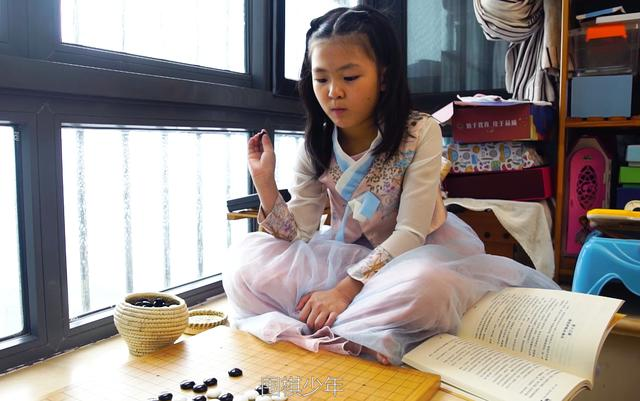 """港华紫荆小厨神房子苏:喜欢跟妈妈一起在厨房里""""变魔术"""""""