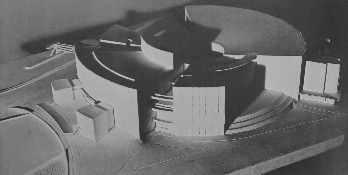 沃尔特·格罗皮乌斯的设计也比他的任何设计都更添时尚