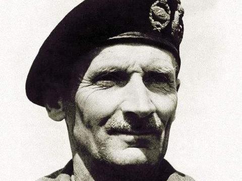 布莱德雷和蒙哥马利联手在鲁尔形成包围圈,俘虏三十余万德军