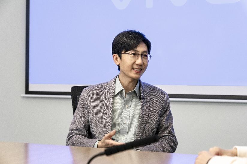 vivo秦飞:发布6G系列白皮书 继续发挥研发优势