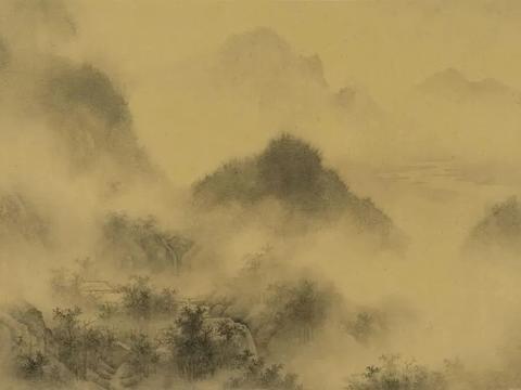 绘素澡心·天一阁    王小椿中国画作品展即将开幕