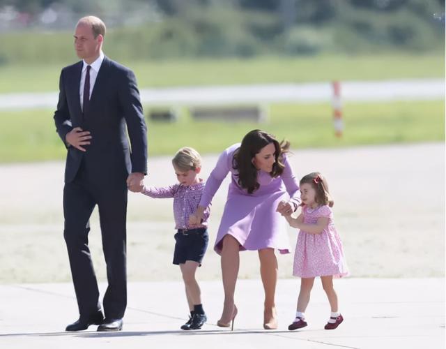 凯特王妃一个育儿小习惯,获育儿专家称赞,如此简单,你我做不到