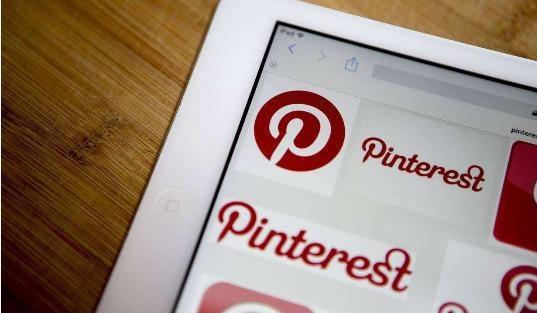 Pinterest三季度财报超预期 股价盘后飙升24%