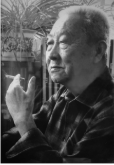 中国著名书法家、清华大学美术学院教授陶如让逝世,享年88岁