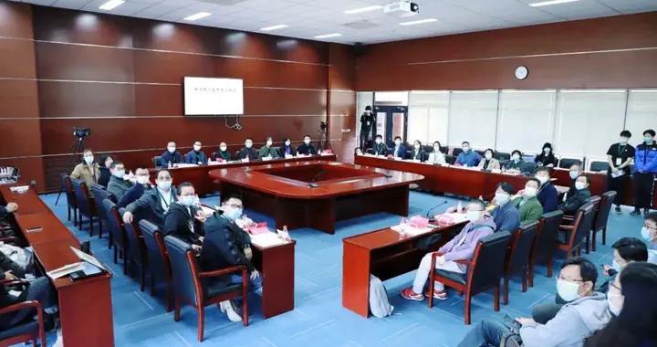 中国舞台美术教育联盟成立仪式暨第一次会议在中央戏剧学院举行