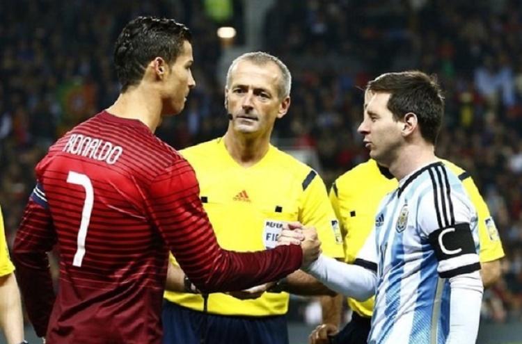 欧足联正式公布新赛季欧冠赛程,梅西与C罗小组赛首战时间敲定
