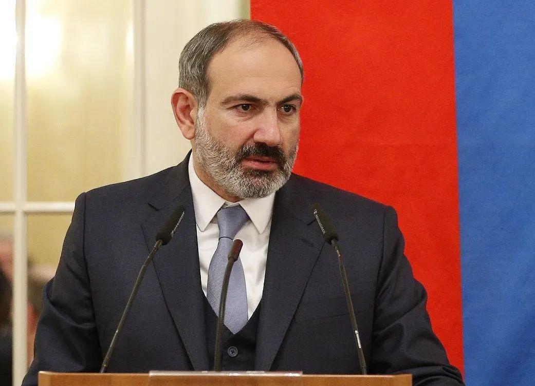 """亞美尼亞:土阿行動是試圖對亞美尼亞人""""種族清洗"""""""