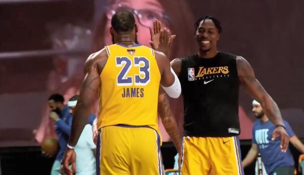 NBA总决赛继续进行,第3场的对决,热火依然是两大核心缺席
