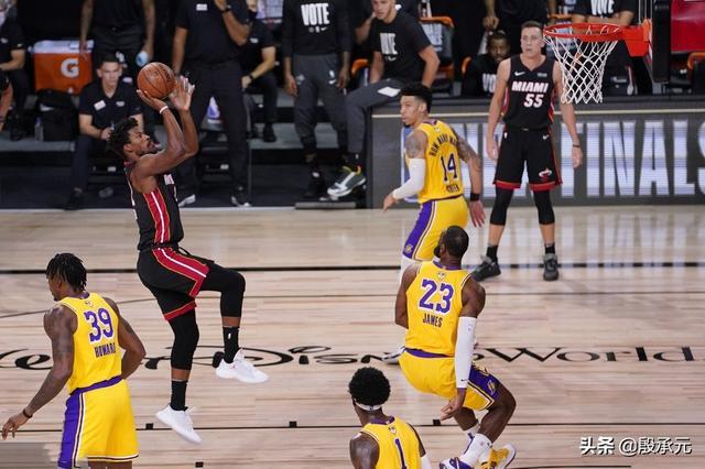 NBA历史上总决赛0比2落后逆转有先例,这些球队是如今的热火的榜样
