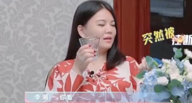 家教堪忧?王诗龄和妈妈李湘吵架,竟直接挂断妈妈电话被指太娇惯