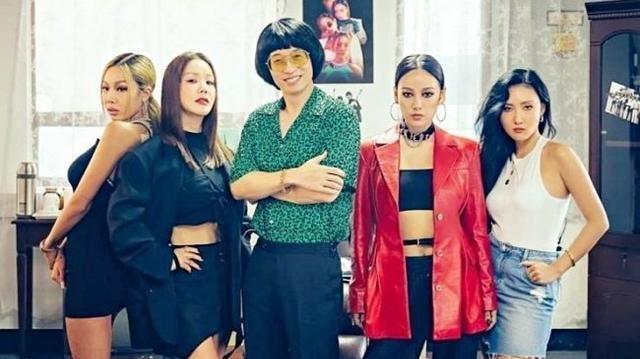 李孝利无预警宣布暂别演艺圈5年,网友猜测是因为备孕
