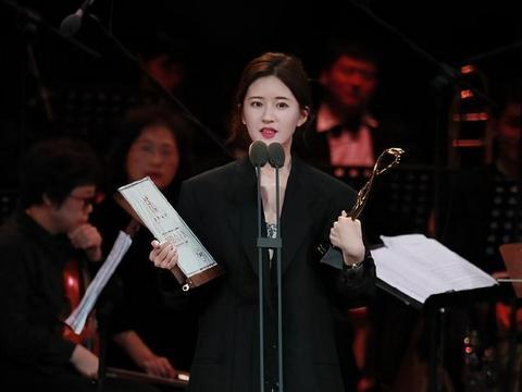 """文荣奖王凯获最佳男主角,赵露思获最佳女主角,评论却""""翻车""""了"""