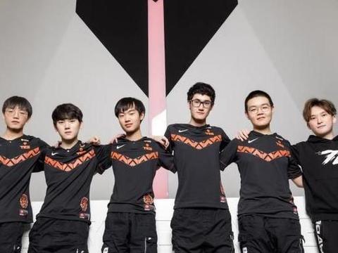 Jankos直播爆料:TES和GEN是S10中,训练赛最好打的亚洲队伍