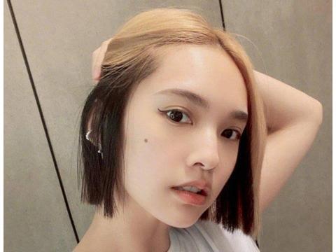 杨丞琳台北小巨蛋演唱会不慎踏空摔倒,自爆20年来第一次遇意外