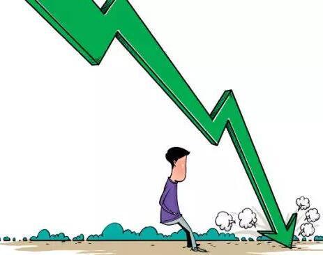 《【万和城网上平台】王者解盘:创业板大跌3%,眉飞色舞,明日反弹能否进场抄底?》