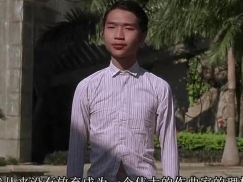 """何文辉变胖了,虽然如今身家已经过亿,但是不再""""酱爆"""""""