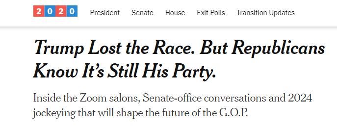 截图来自《纽约时报》的报道