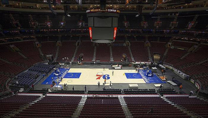 NBA和球员工会各让一步,新赛季工资帽、奢侈税不变