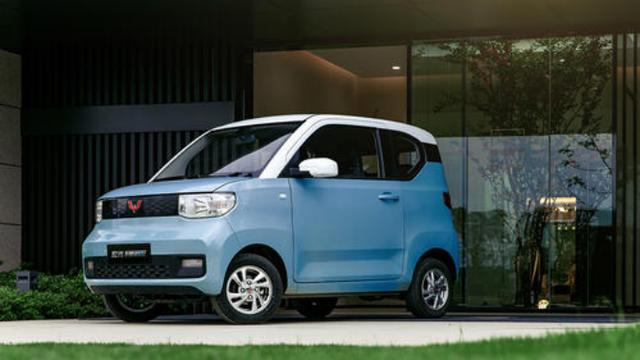 纯电动汽车市场的下一站风口 将会是小型suv 新浪汽车