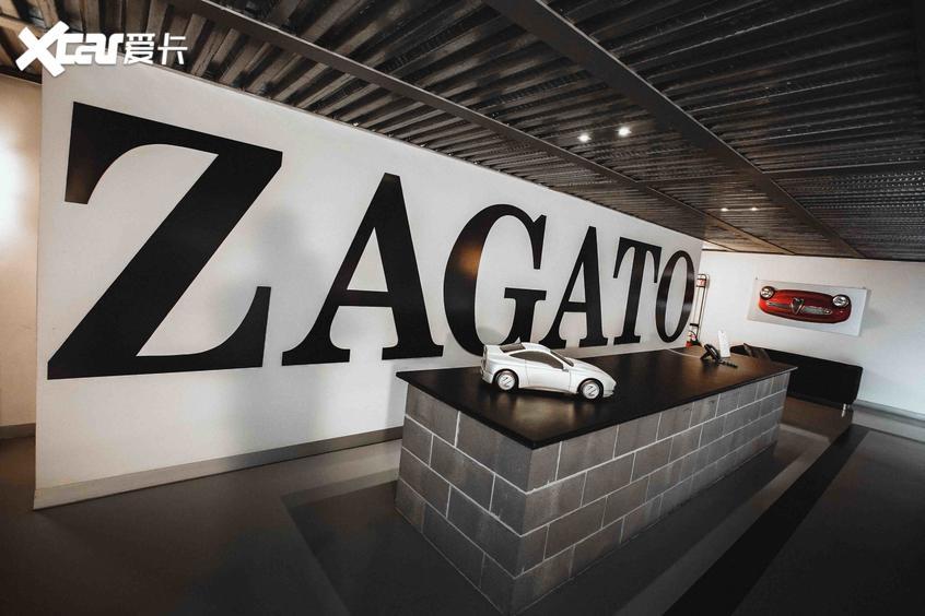 如果你喜欢怪人 Zagato设计的经典车们